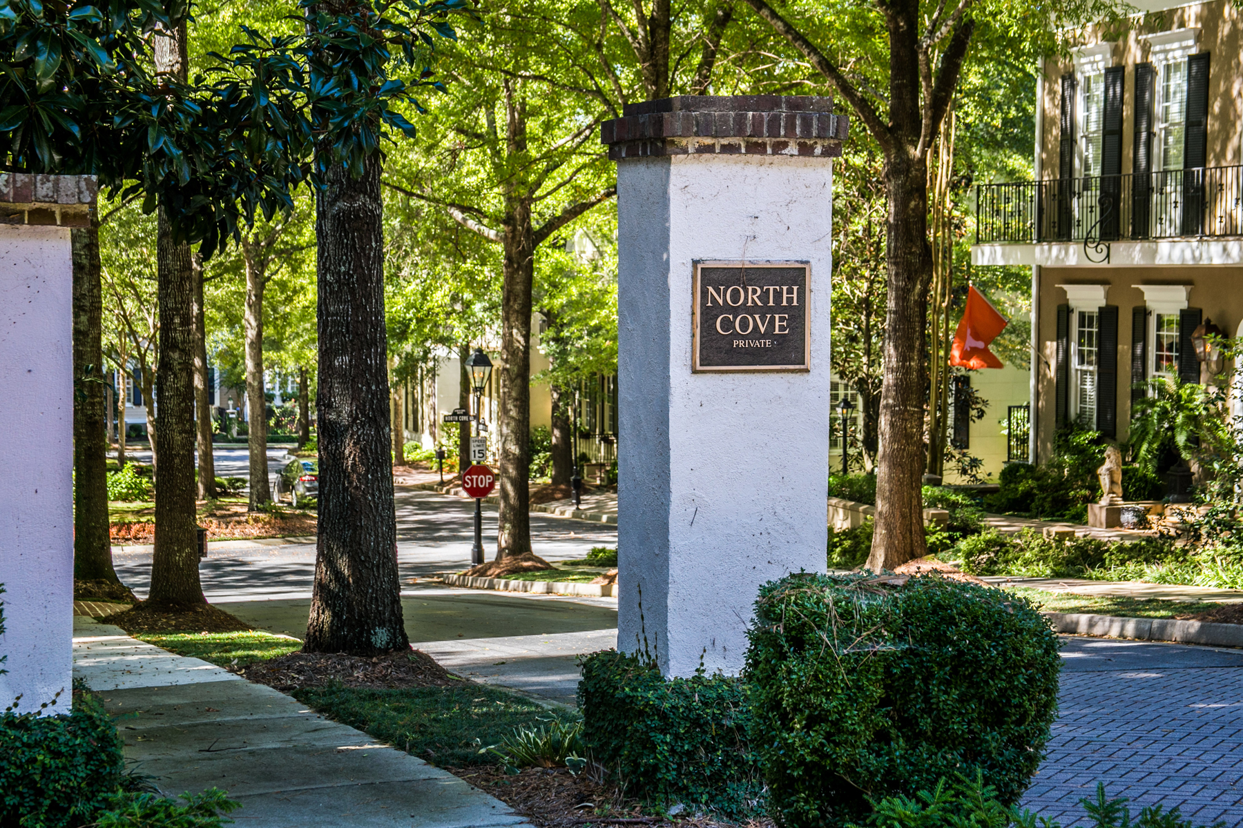 Additional photo for property listing at Coveted North Cove Masterpiece 304 Abercorn Square Peachtree City, Georgia 30269 États-Unis