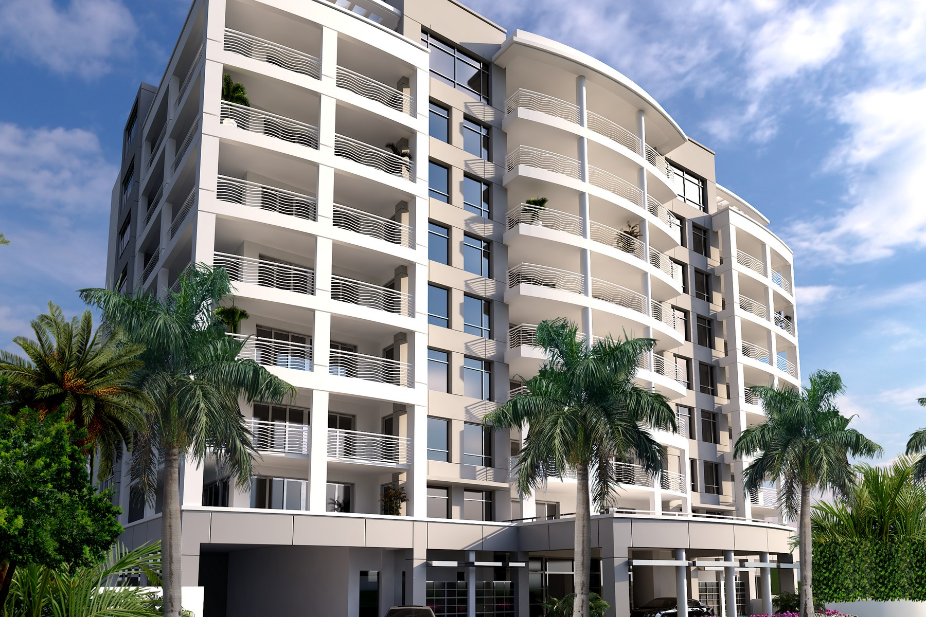 Condominium for Sale at 327 E Royal Palm Rd , 701, Boca Raton, FL 33432 327 E Royal Palm Rd 701 Boca Raton, Florida 33432 United States