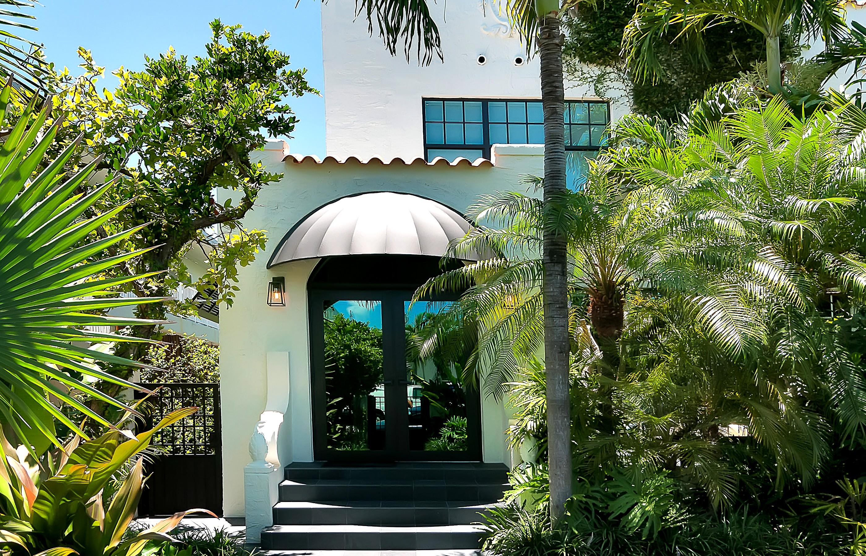联栋屋 为 销售 在 1032 Euclid Ave # 1032 迈阿密海滩, 佛罗里达州 33139 美国