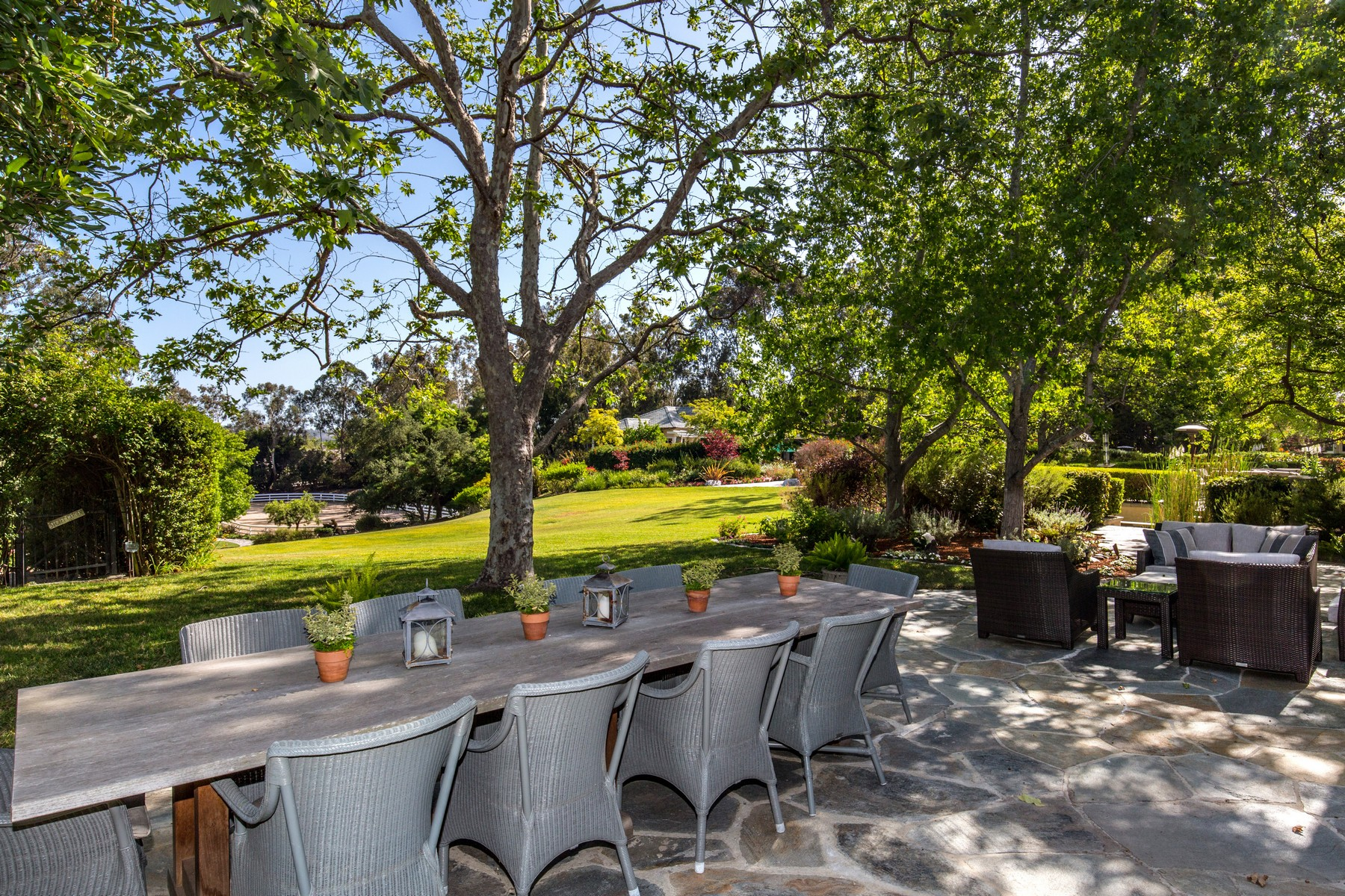Additional photo for property listing at 17541 Los Morros  Rancho Santa Fe, Californie 92067 États-Unis