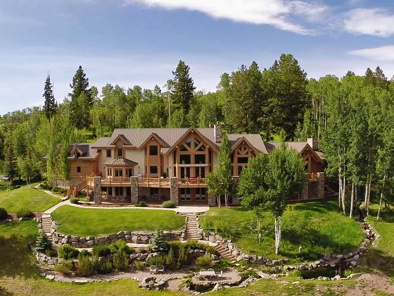 Property For Sale at Lazy K Ranch