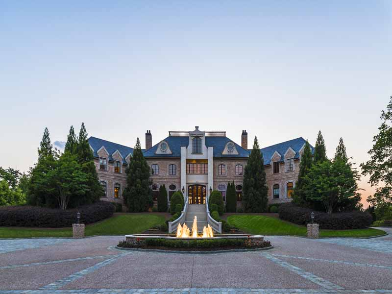 Property For Sale at Atlanta's Most Compelling Estate