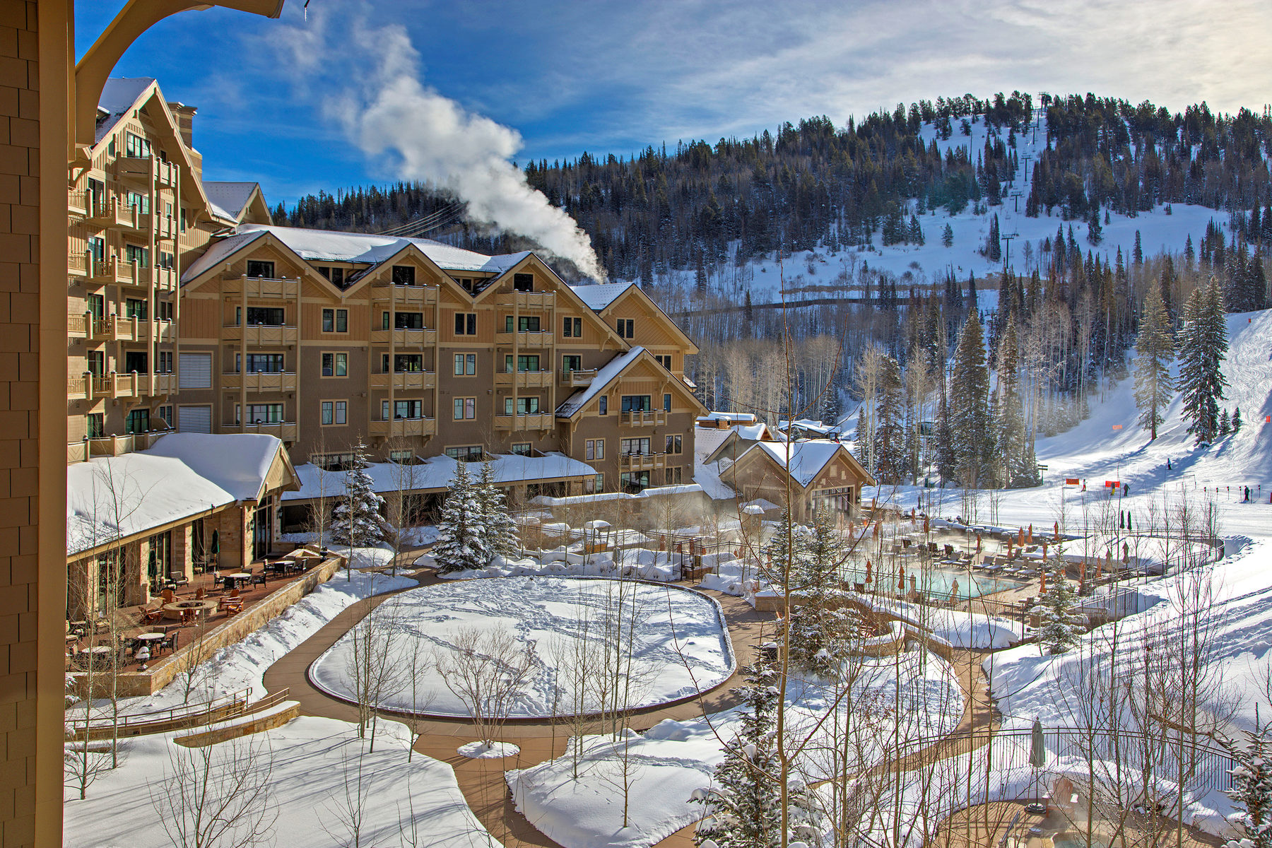 Piso por un Venta en Montage Residences at Deer Valley 9100 Marsac Ave #940942 Park City, Utah, 84060 Estados Unidos
