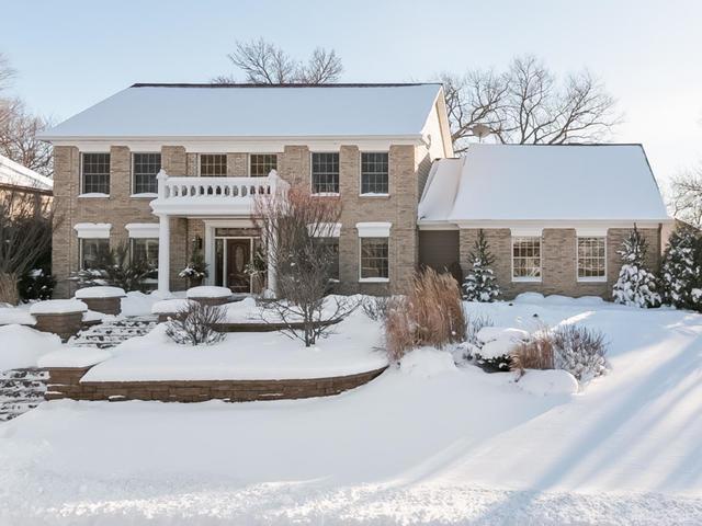 sales property at 16273 Baywood Lane