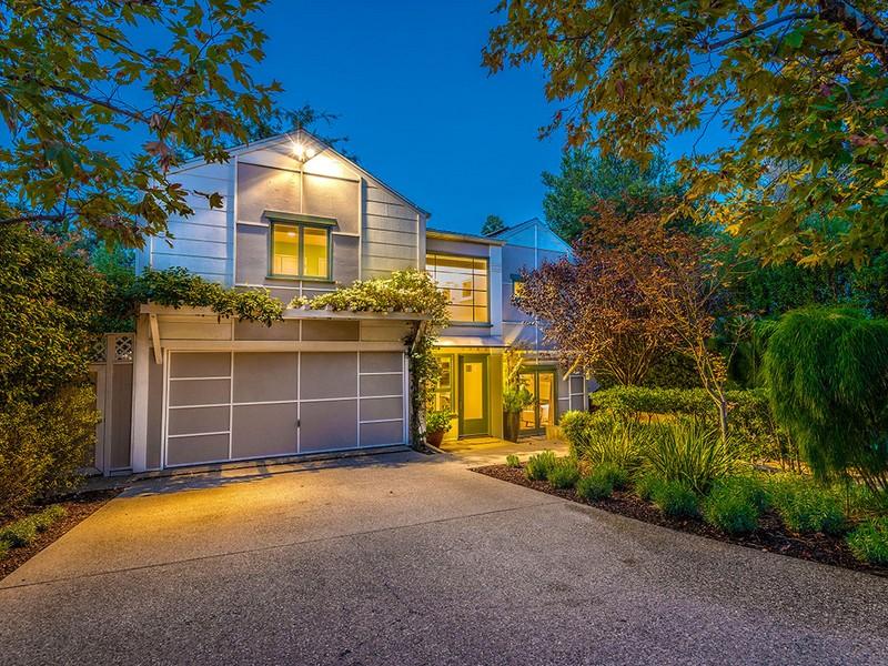 一戸建て のために 売買 アット 3060 Valevista Los Angeles, カリフォルニア 90068 アメリカ合衆国