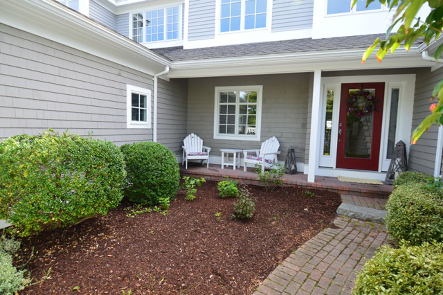 Appartement en copropriété pour l Vente à PRISTINE CONDOMINIUM 68 Sea View Lane New Seabury, Massachusetts, 02649 États-UnisDans/Autour: Mashpee