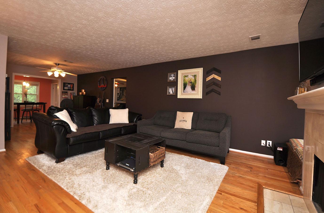 sales property at Awesome Buckhead Location 2/2 Bedroom Roommate Floor Plan Condo