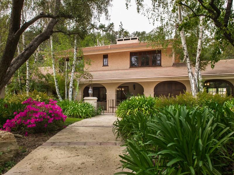 Moradia para Venda às 5621 Hoback Glen Rd. Hidden Hills, Califórnia 91302 Estados Unidos