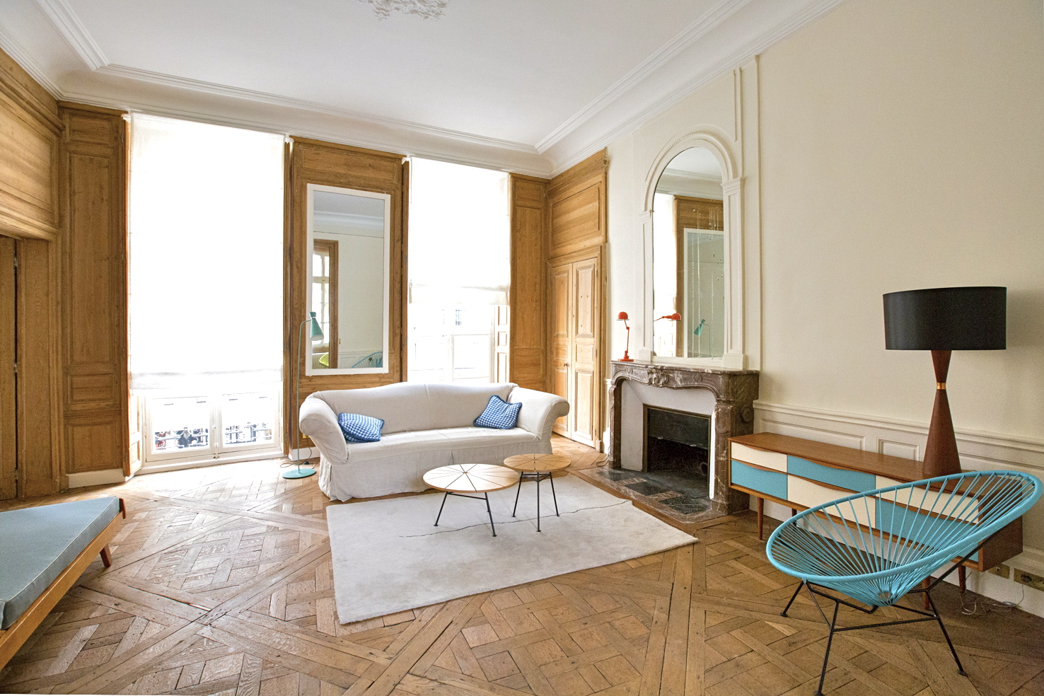 Property For Sale at rue du Cherche-Midi