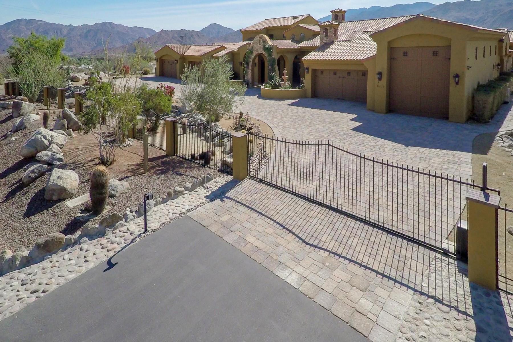 獨棟家庭住宅 為 出售 在 71829 Chuckawalla Way Palm Desert, 加利福尼亞州 92260 美國