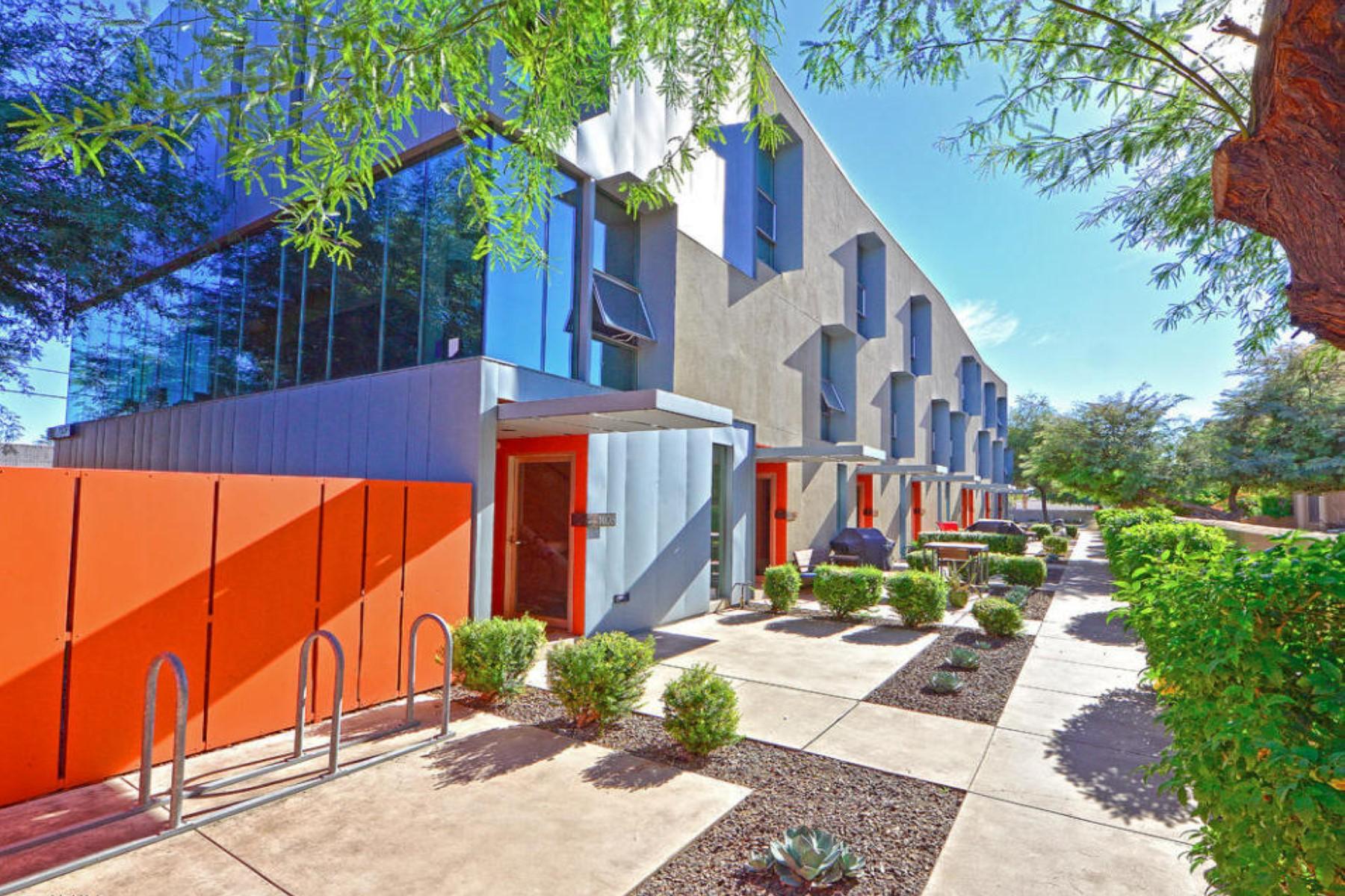 Stadthaus für Verkauf beim Wonderful townhome in Scottsdale 7047 E Earll Dr #1003 Scottsdale, Arizona, 85251 Vereinigte Staaten