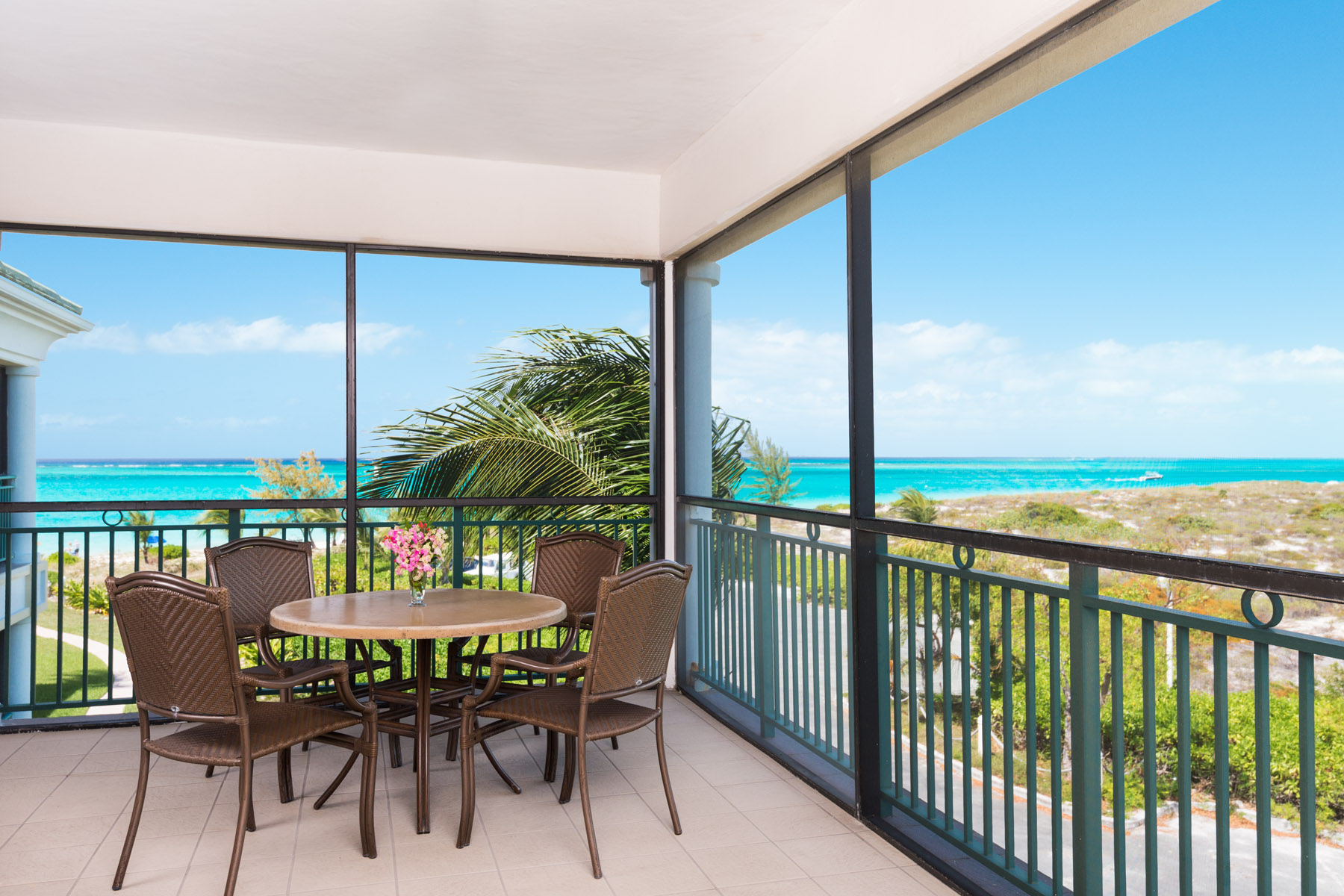 Condominium for Sale at The Sands Penthouse 3311/12 Beachfront Grace Bay, Providenciales TC Turks And Caicos Islands