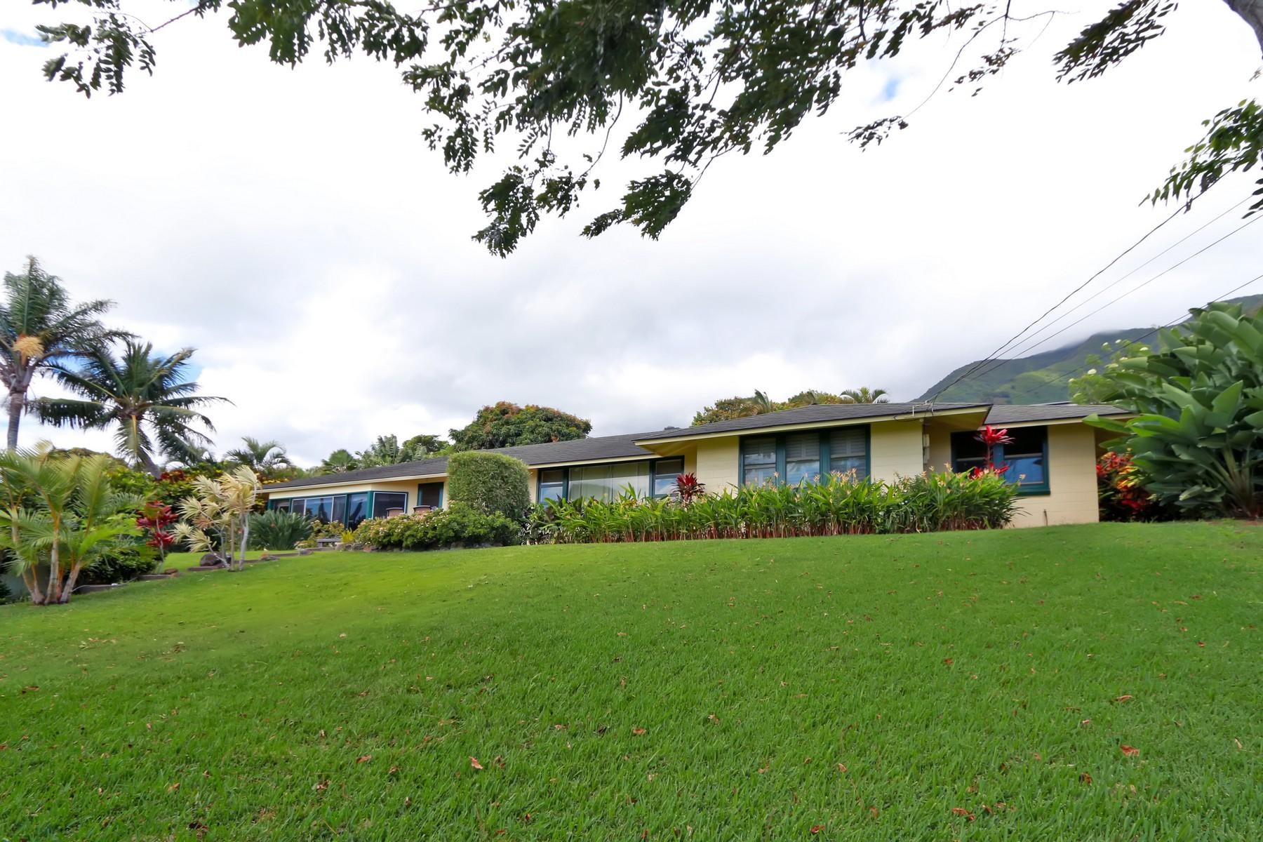 sales property at Kama'aina Charm - Old Wailuku Heights