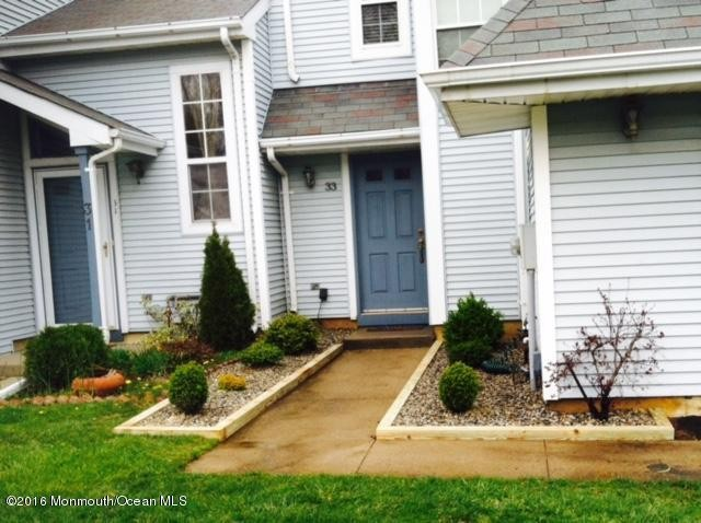 sales property at Beautiful Townhome in Desirable Brookwood Development