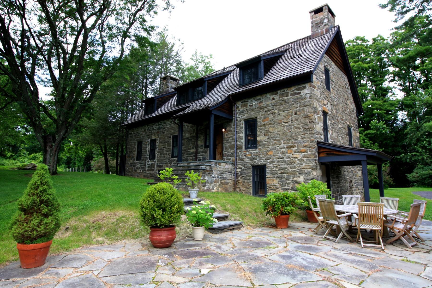 Nhà ở một gia đình vì Bán tại Dundee Farm 424 New Salem Rd Kingston, New York 12401 Hoa Kỳ