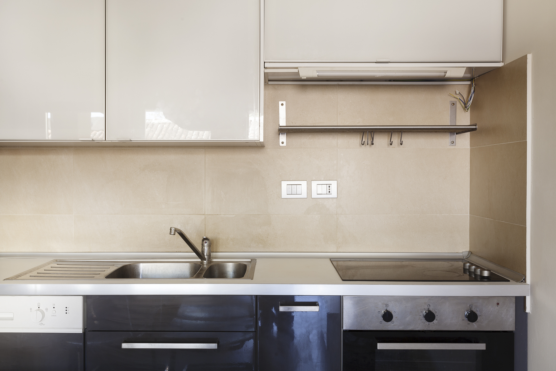 Property Of Apartment modernly furnished