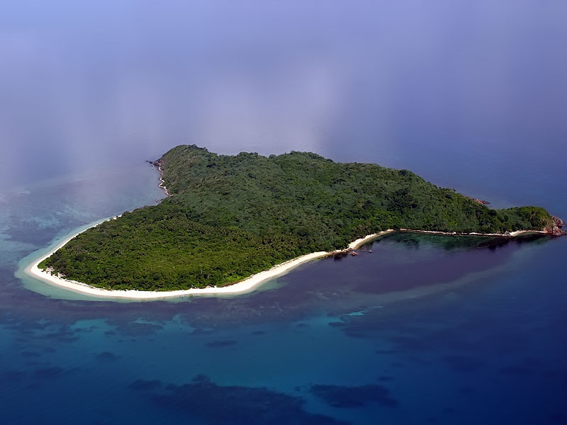 Private Island for Sale at Mesmerizing Turnkey Investment Dao Island Barangay Concepcion Coron, Palawan 5317 Philippines