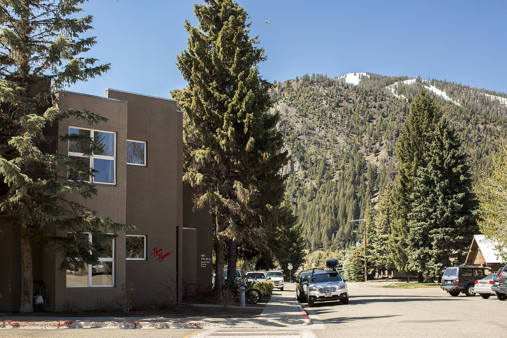Additional photo for property listing at Premier Downtown Ketchum Condo 180 E 7th Street C1 Ketchum, Idaho 83340 United States