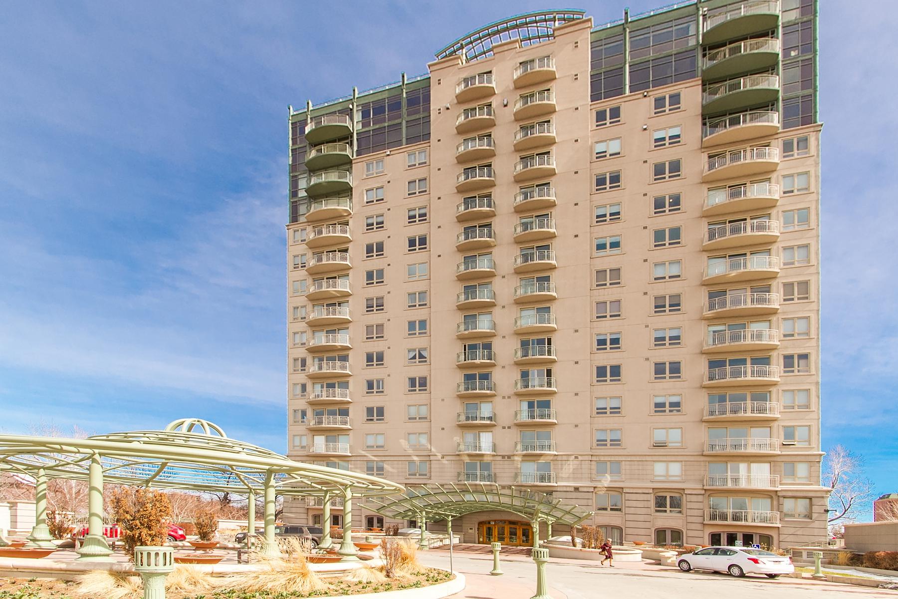 Condominium for Sale at 400 E 3rd Avenue Unit 903 400 East 3rd Avenue #903 Washington Park, Denver, Colorado 80203 United States