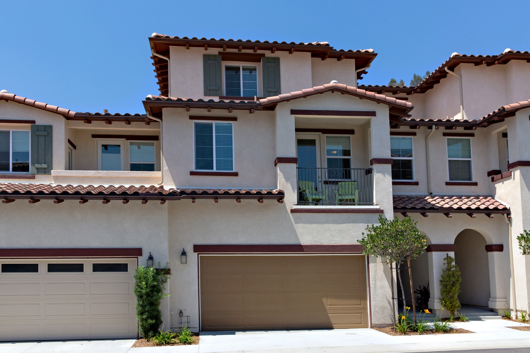 Townhouse for Sale at 6939 Brass Place Carlsbad, California 92009 United States