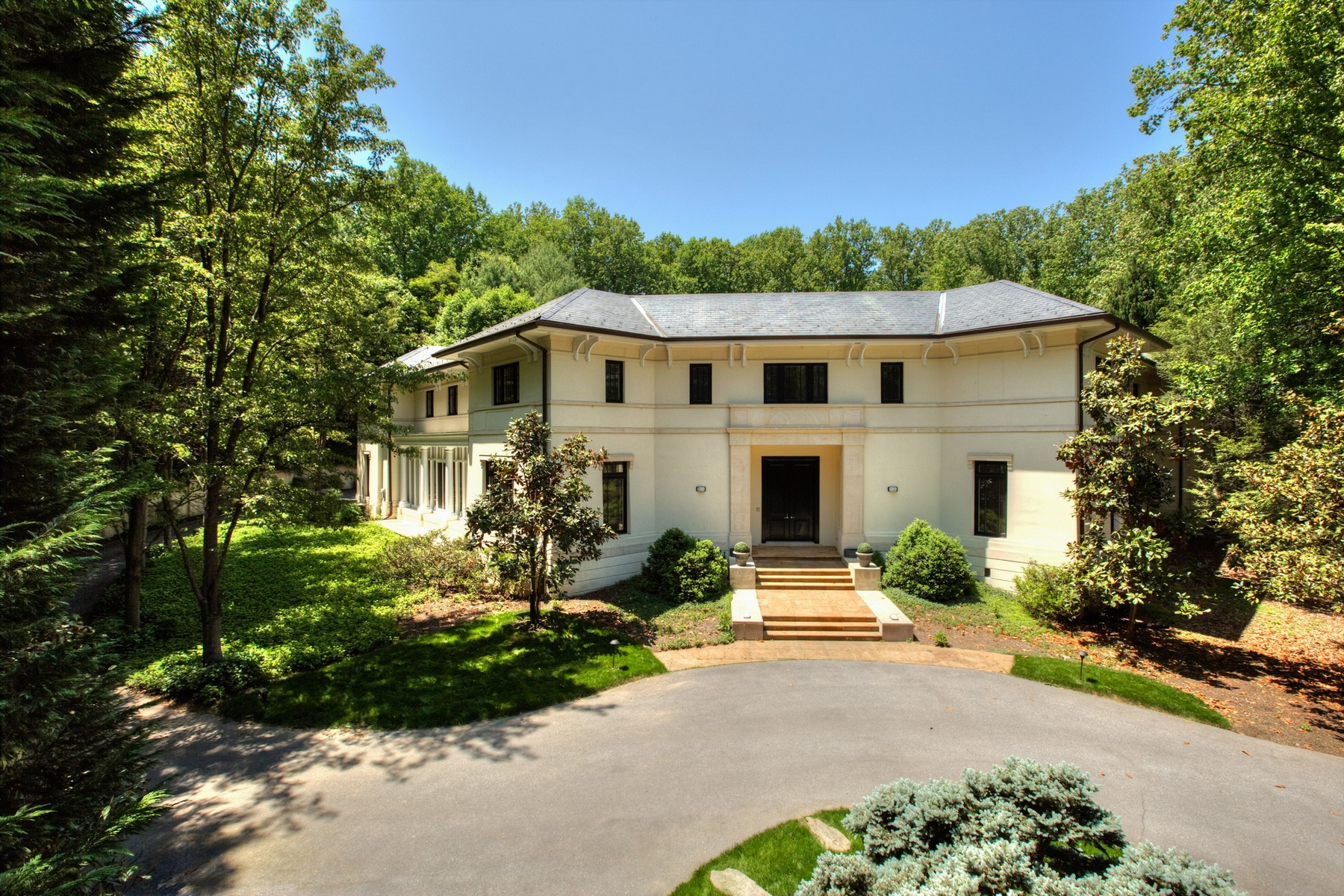 Single Family Home for Sale at Avenel 7100 Natelli Woods Ln Bethesda, Maryland, 20817 United States