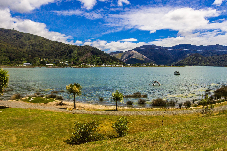 토지 용 매매 에 129 Queen Charlotte Drive Other New Zealand, 뉴질랜드의 기타 지역, 7281 뉴질랜드