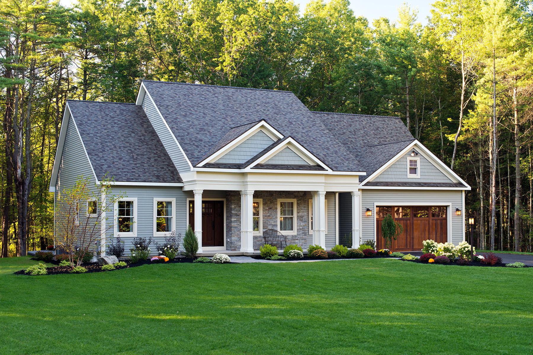 Nhà ở một gia đình vì Bán tại Rolling Green Estates Lot 2 Rolling Green Dr Wilton, New York 12866 Hoa Kỳ