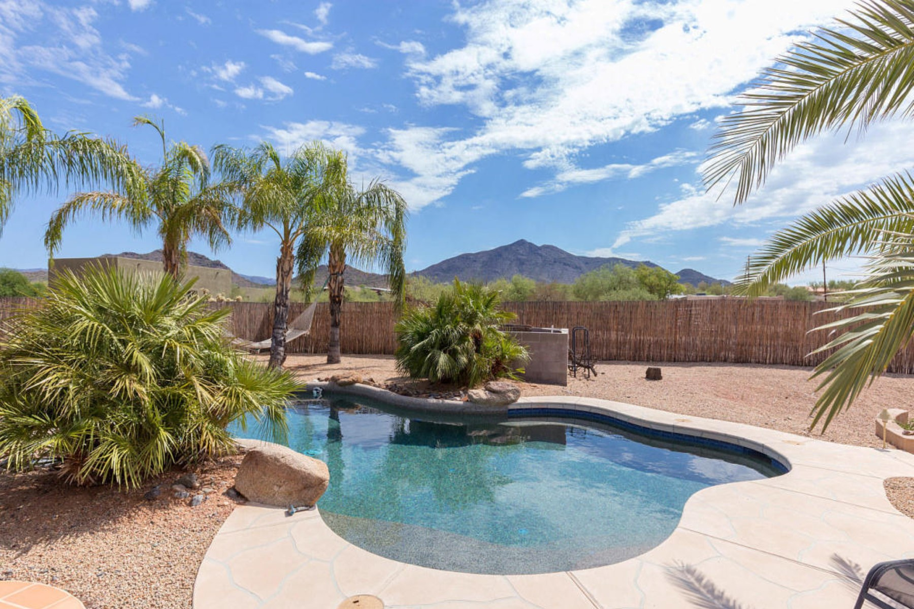 Single Family Home for Sale at Lovey southwest spanish style home 35815 N 50th St Cave Creek, Arizona, 85331 United States