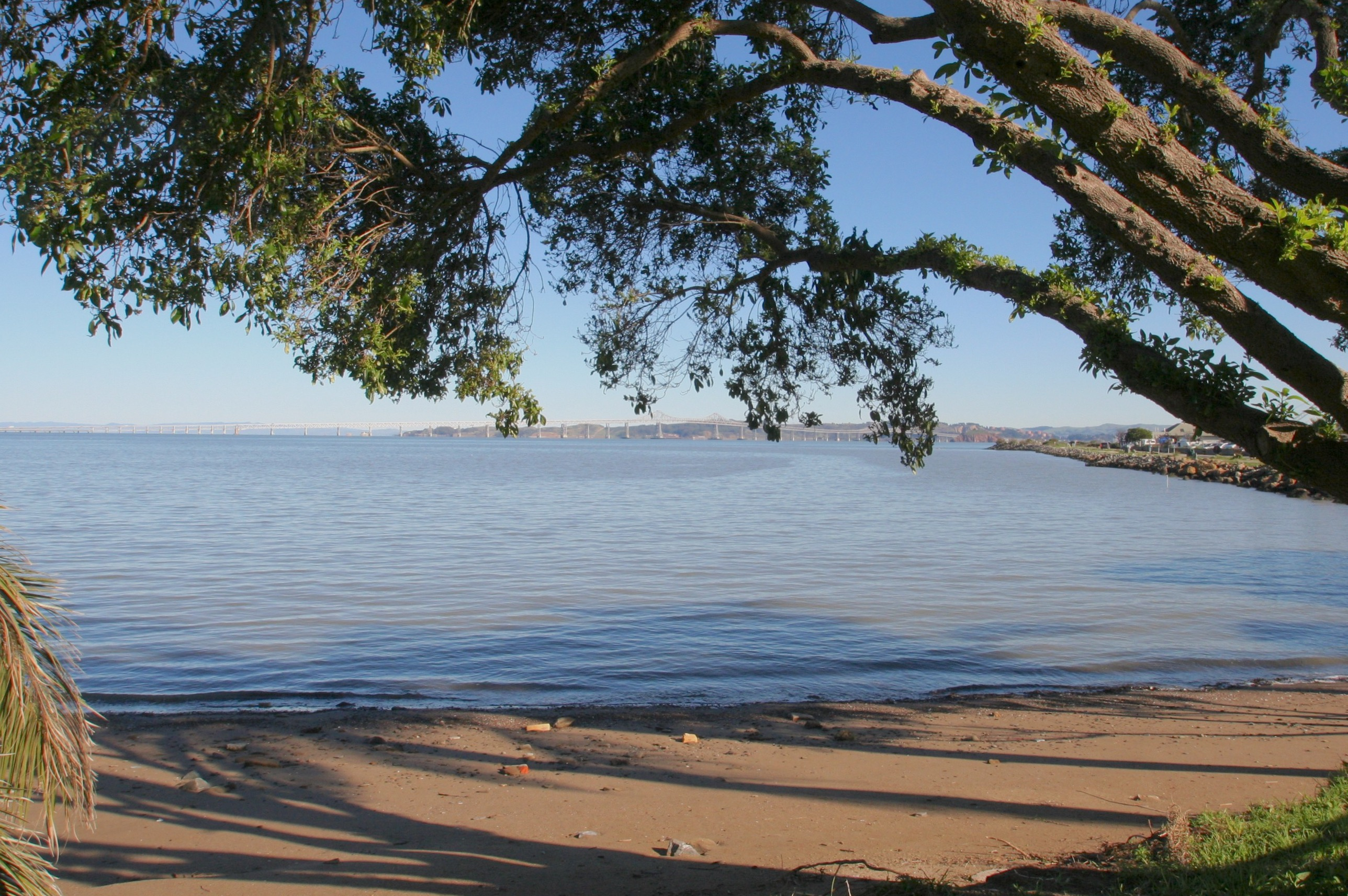 Einfamilienhaus für Verkauf beim Prime Waterfront Family Home with Sandy Beach 4780 Paradise Drive Tiburon, Kalifornien, 94920 Vereinigte Staaten