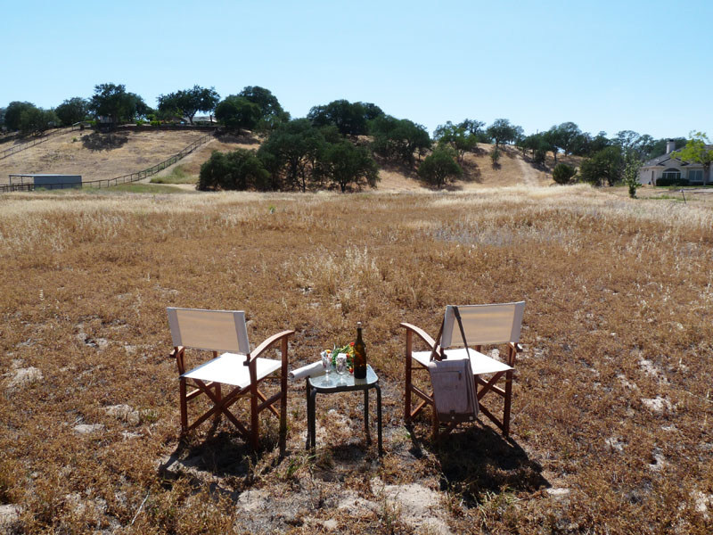 Land for Sale at Great Level Property Loma Real Paso Robles, California 93446 United States