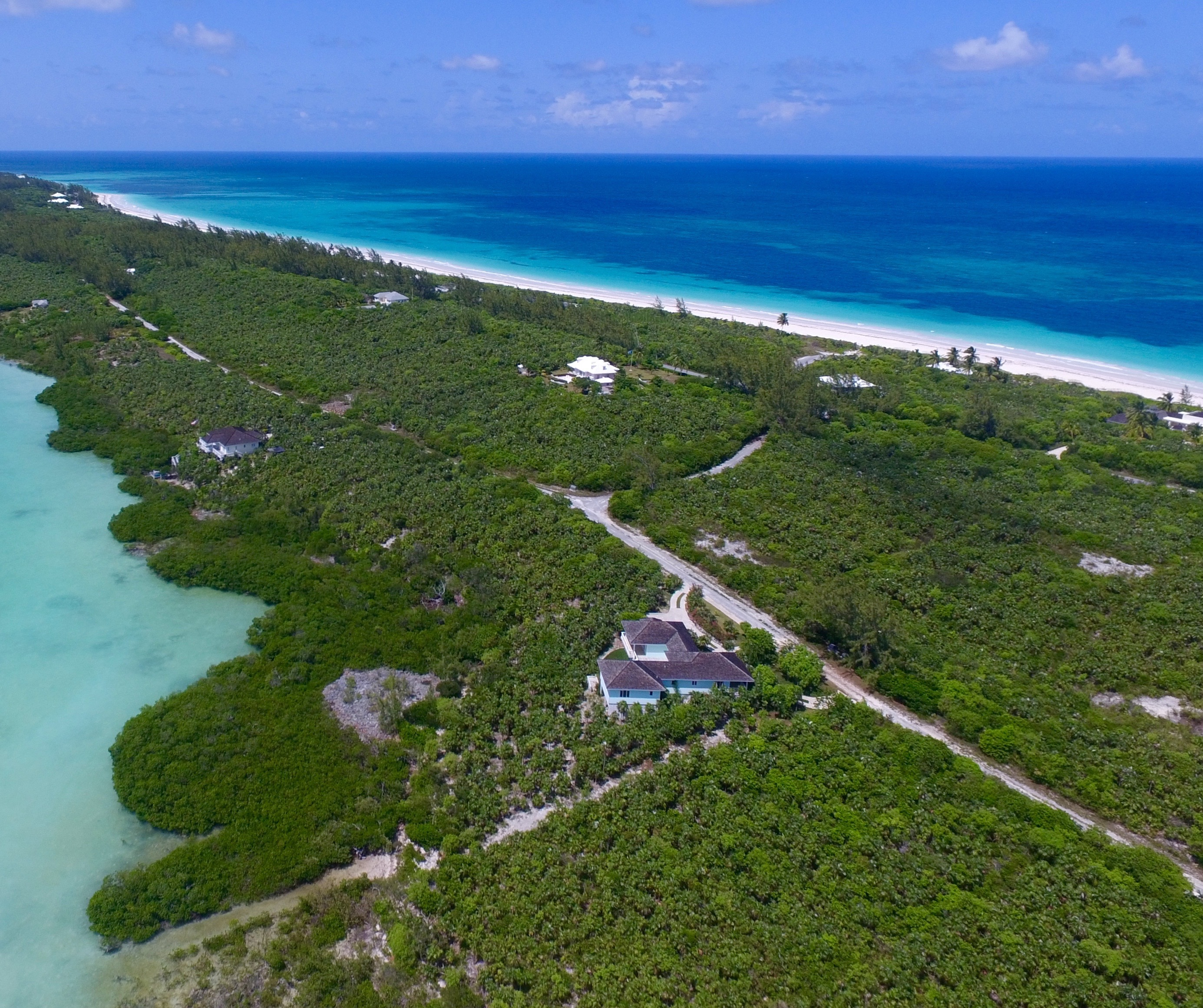 Single Family Home for Sale at Point House Windermere Island, Eleuthera Bahamas