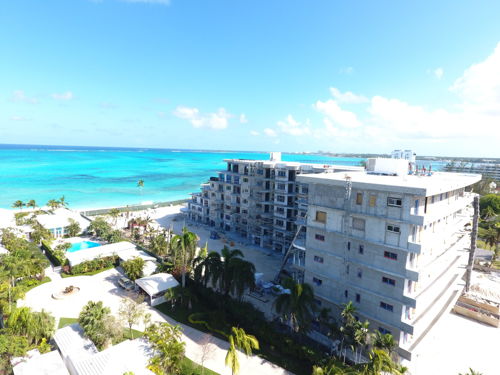Additional photo for property listing at ONE Cable Beach - Madison Cable Beach, New Providence/Nassau Bahamas