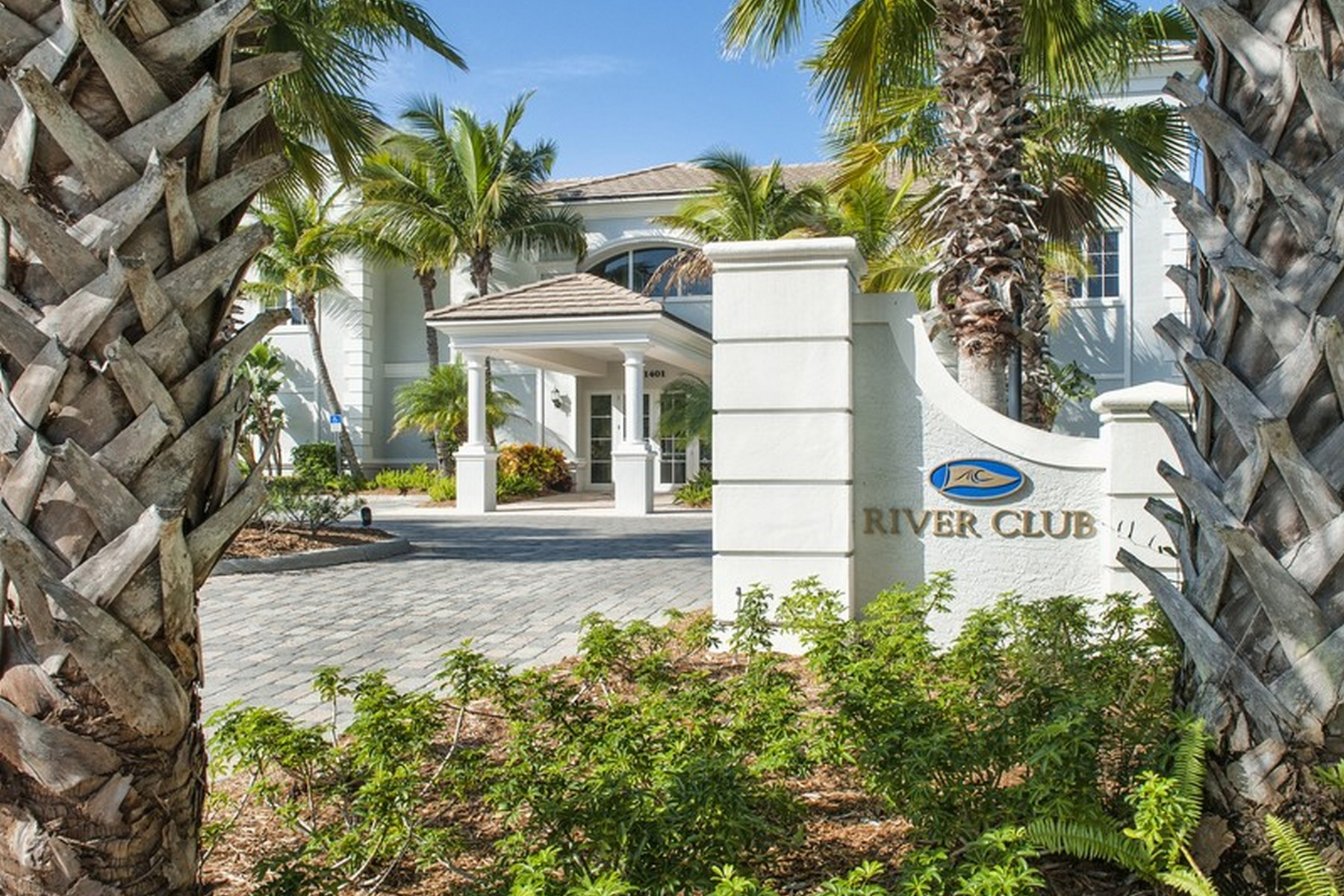 단독 가정 주택 용 매매 에 Sophisticated To Be Built Home in River Club 1413 Old Winter Beach Rd Vero Beach, 플로리다, 32963 미국