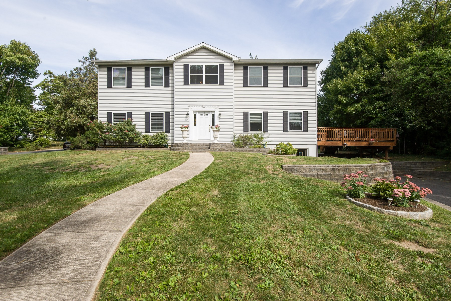 Property For Sale at Beautiful Custom Colonial