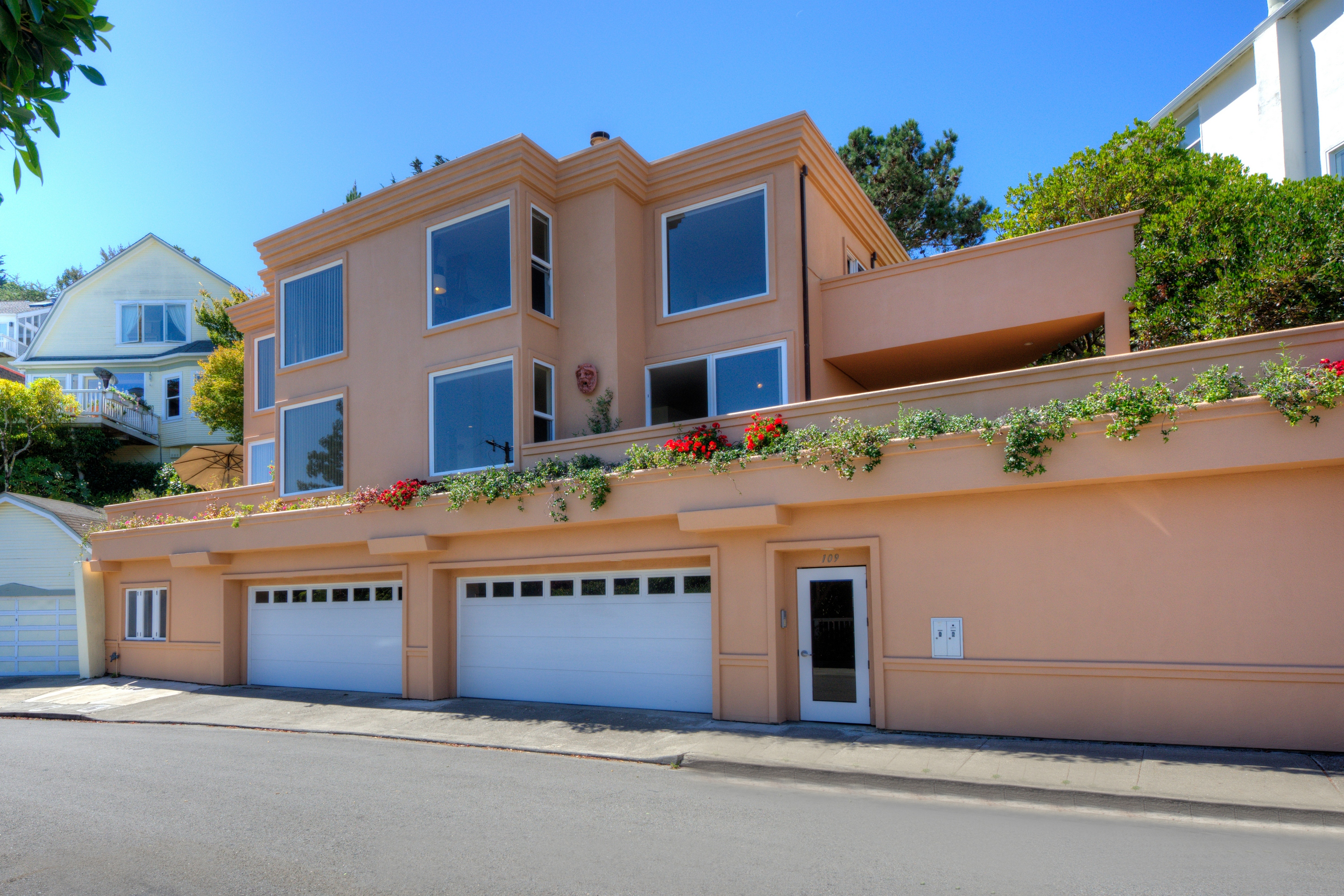 Property For Sale at Spectacular Sausalito - Water Panorama