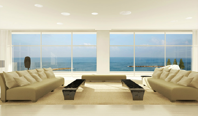 Additional photo for property listing at Luxurious Living By The Sea  Tel Aviv, Israel 6801805 Israel