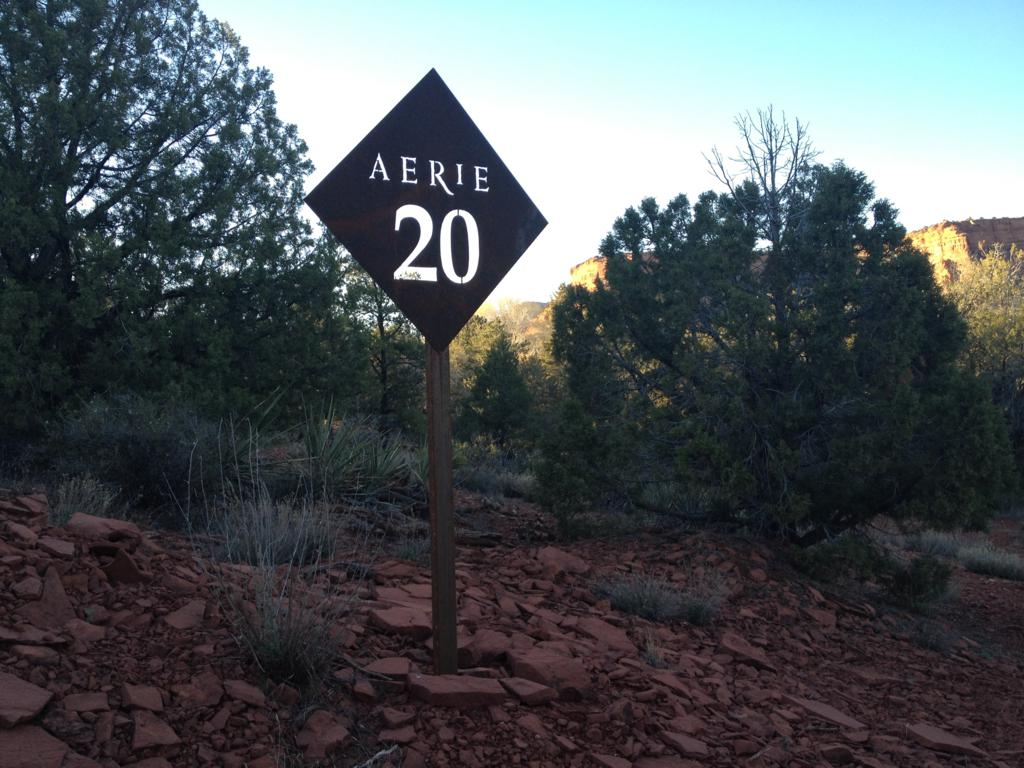Terreno para Venda às Aerie Lot 20 150 Altair Ave Sedona, Arizona 86336 Estados Unidos