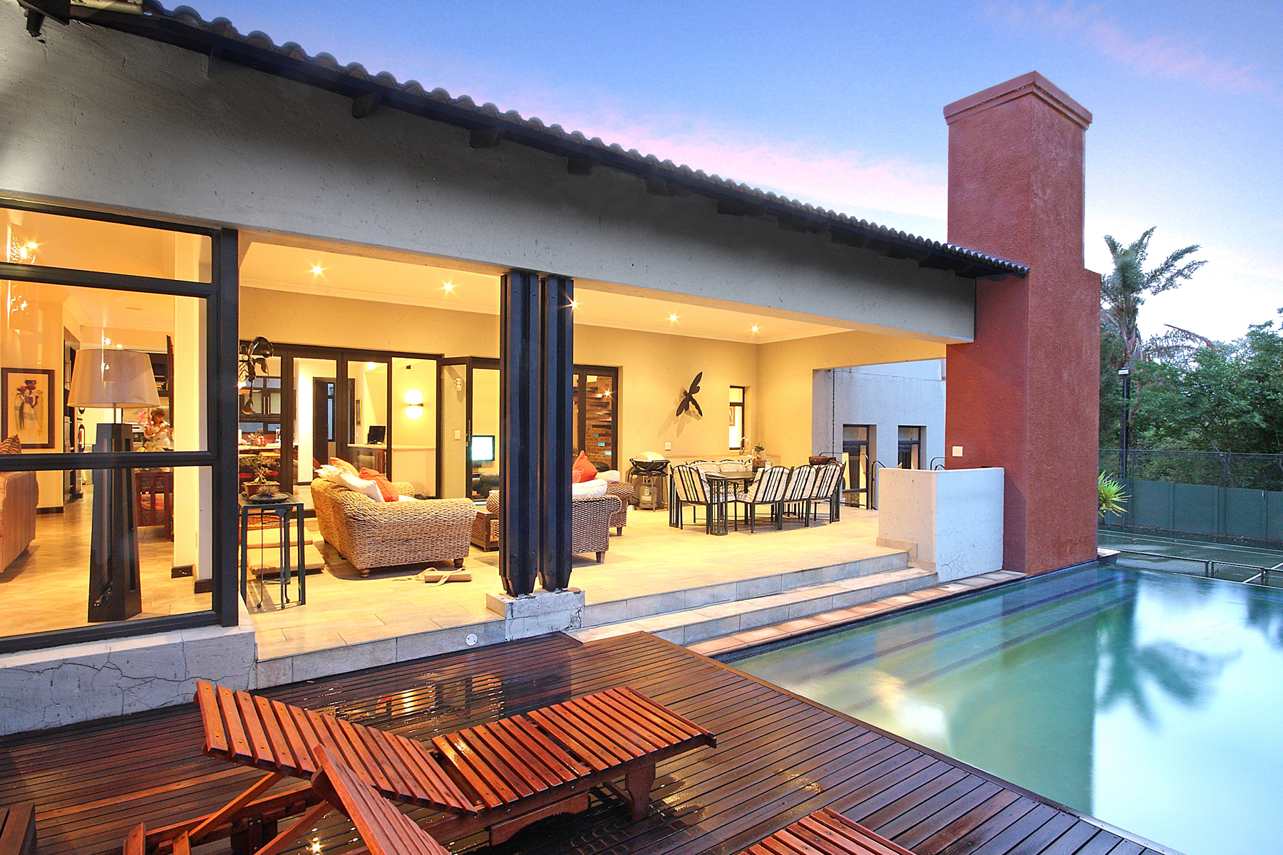 Single Family Home for Sale at Hurlingham Hurlingham, Johannesburg, Gauteng South Africa
