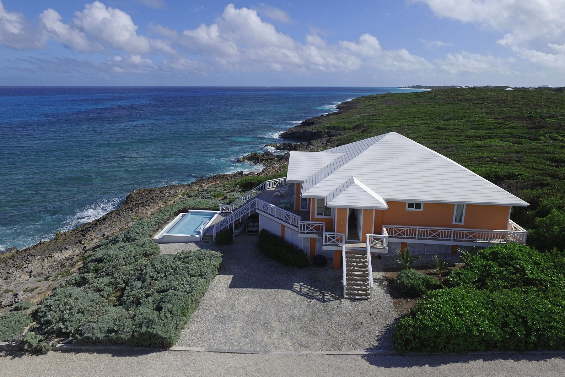 Additional photo for property listing at Ocean Symphony Guana Cay, 阿巴科 巴哈马