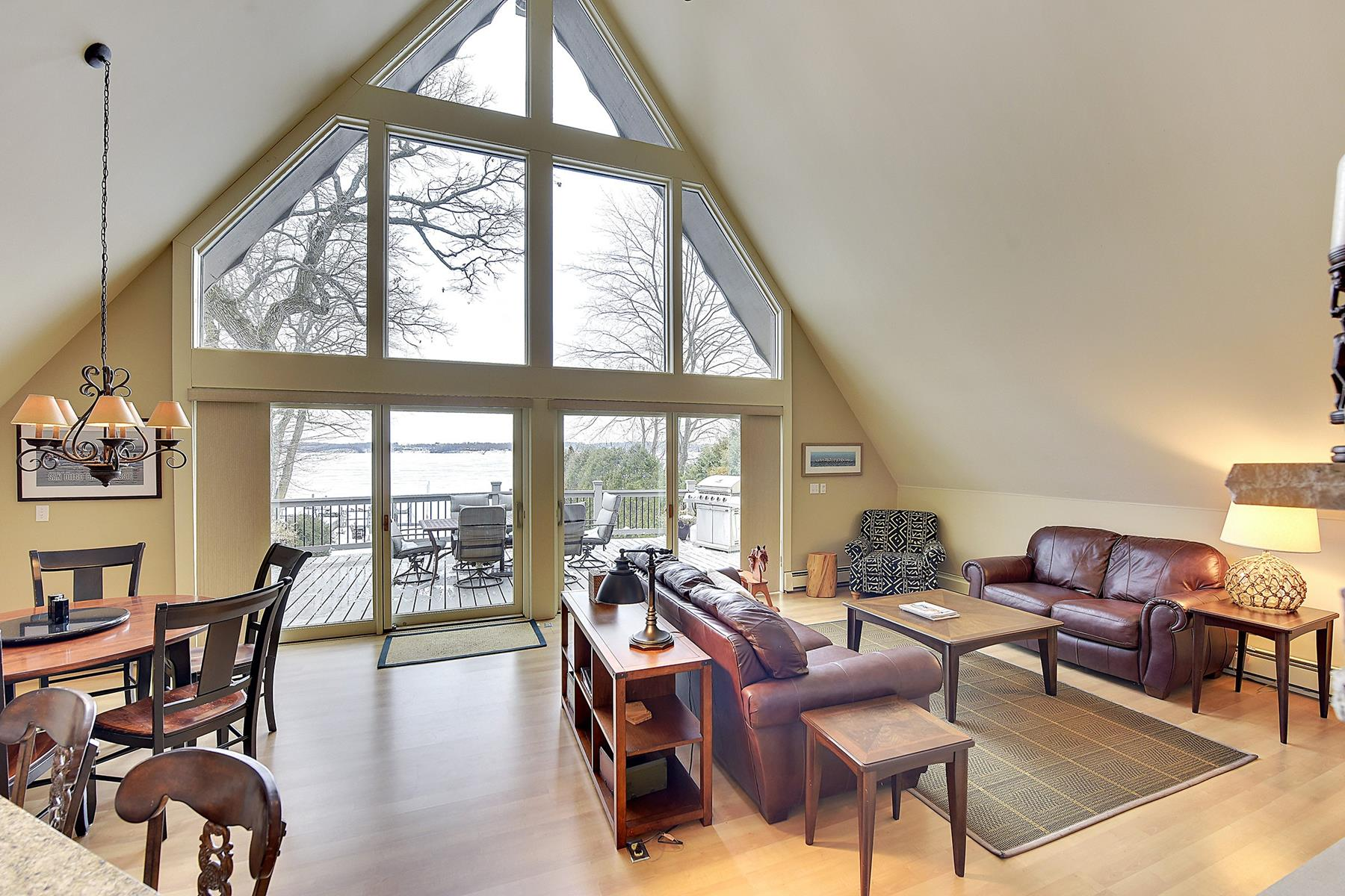 Villa per Vendita alle ore 5325 Edsall Road Minnetrista, Minnesota 55364 Stati Uniti