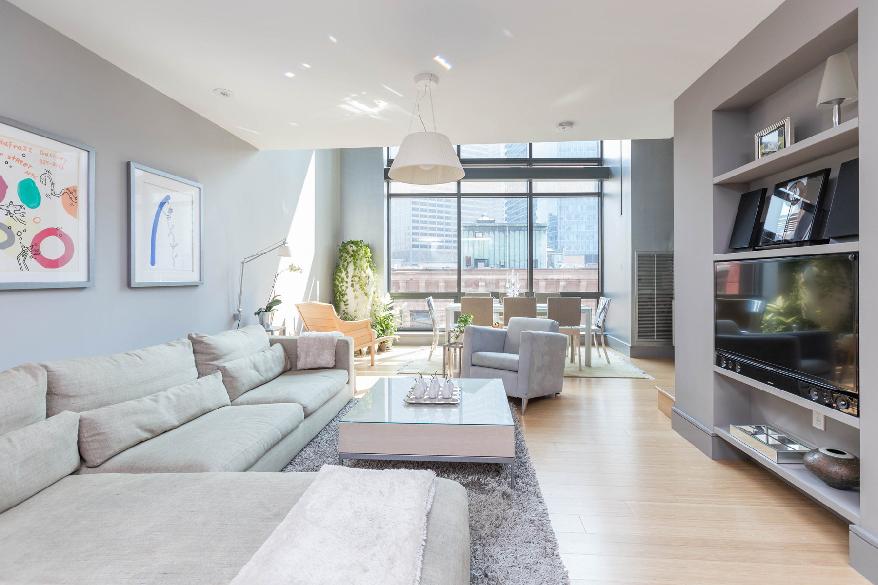 Property For Sale at Architecturally Stunning Duplex Loft