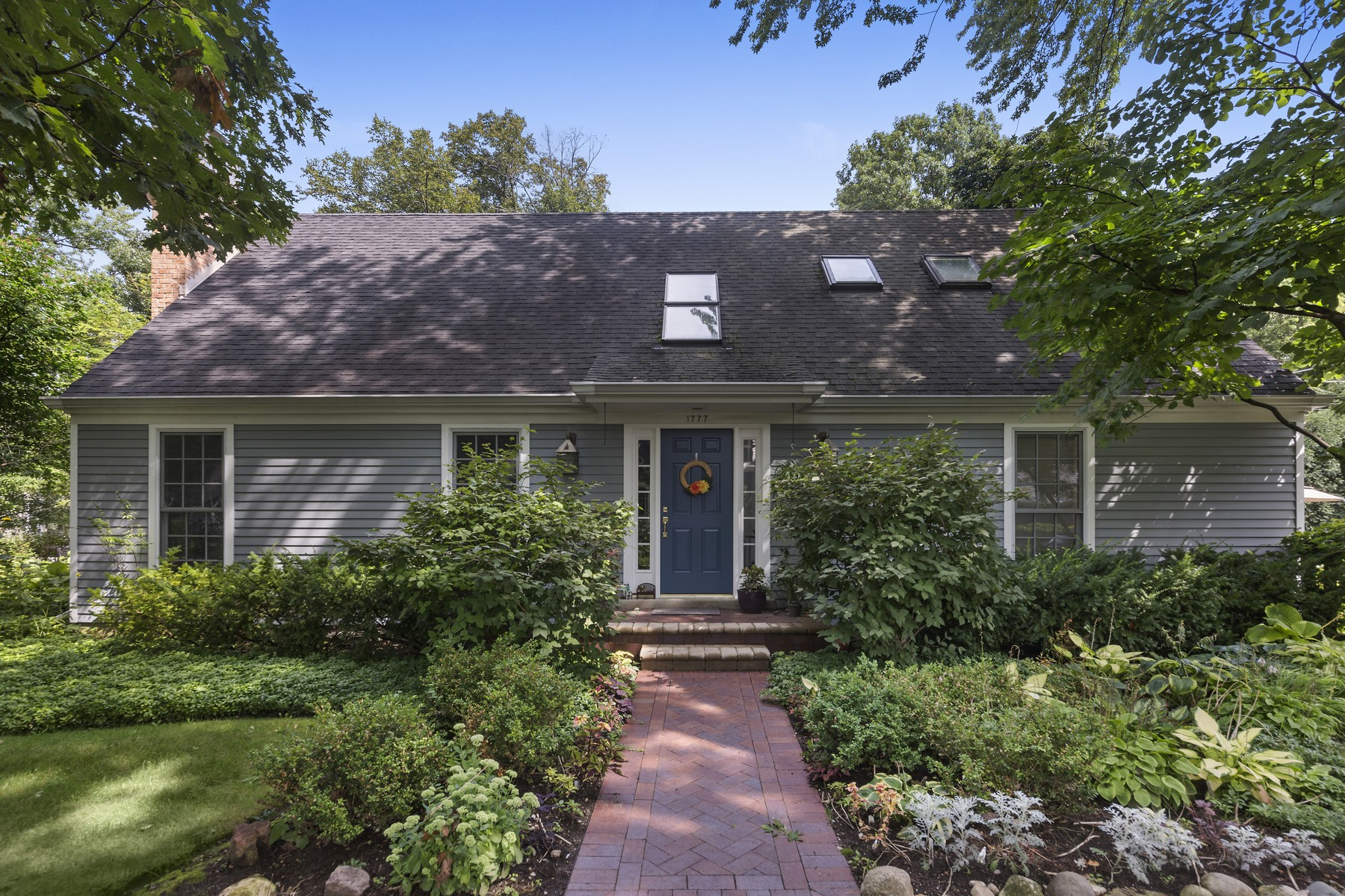 sales property at Surprisingly Spacious Four Bedroom Cape Cod