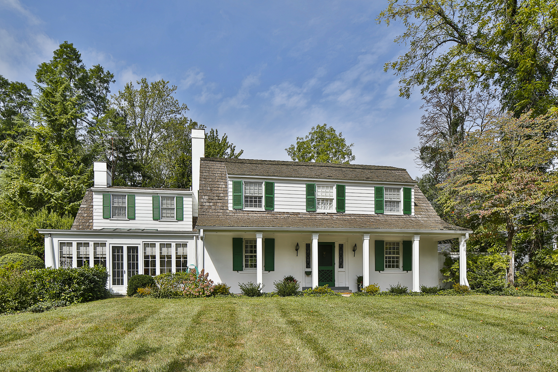 Property For Sale at Charming Dutch Colonial in Institute Neighborhood
