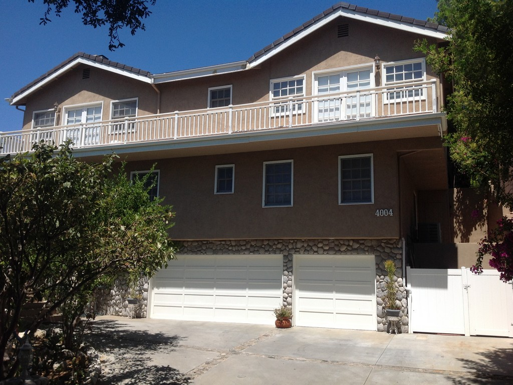Single Family Home for Sale at 4004 Black Bird Way Calabasas, California 91302 United States
