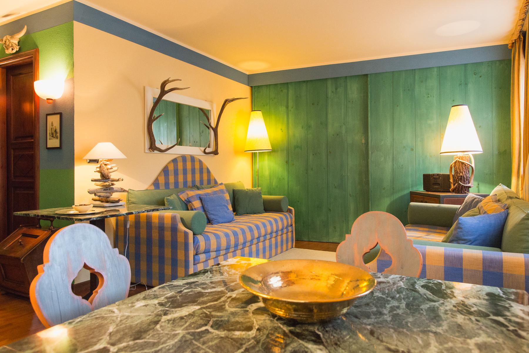 Appartement pour l Vente à Cozy apartment in Bardonecchia Viale della Vittoria Other Turin, Turin, 10052 Italie
