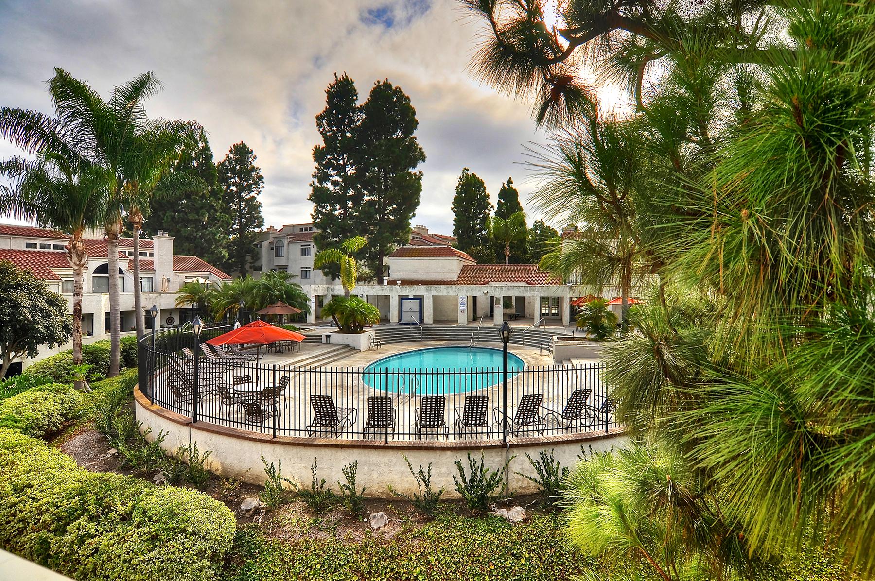 Condominium for Sale at 17191 Corbina #210 Huntington Beach, California 92649 United States