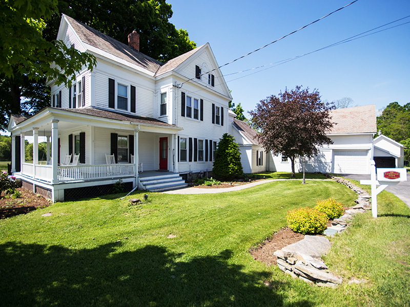 Property For Sale at The Cambridge Farm