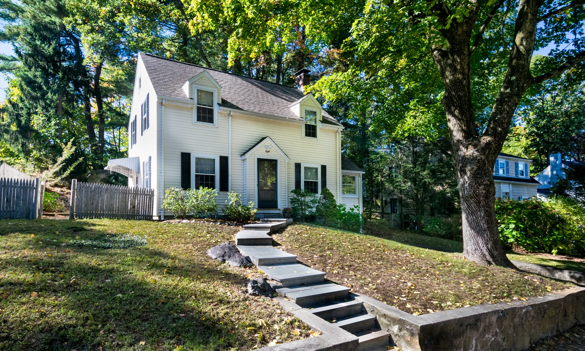 Property For Sale at The Fells in Wellesley