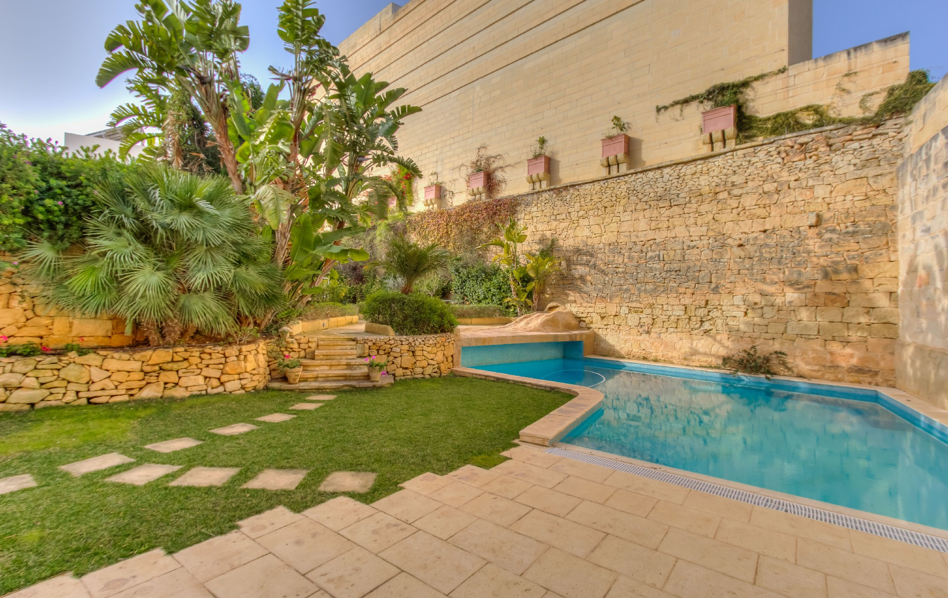 Townhouse for Sale at Beautifully Converted Townhouse Balzan, Central Malta