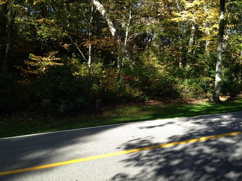 Land for Sale at Lot 272 Crescent Trail Highlands, North Carolina, 28741 United States